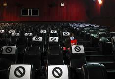 Indecopi ratifica que consumidores podrán ingresar a salas de Cineplanet con alimentos y bebidas