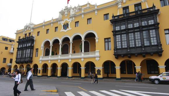Establecen lineamientos para el otorgamiento de condecoraciones de la Municipalidad de Lima