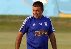 """Claudio Vivas revela detalles de su salida de Cristal: """"Nunca entendí por qué me fui de trabajar de Perú"""""""