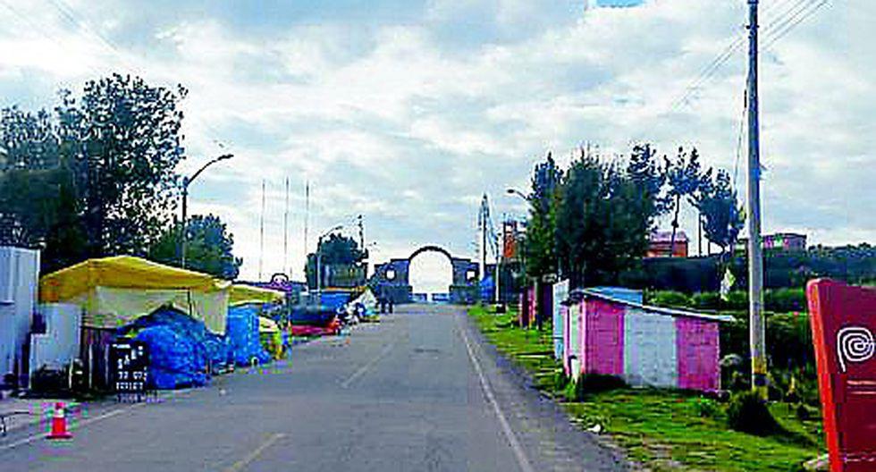 Se encienden las alarmas por coronavirus en la frontera Perú-Bolivia