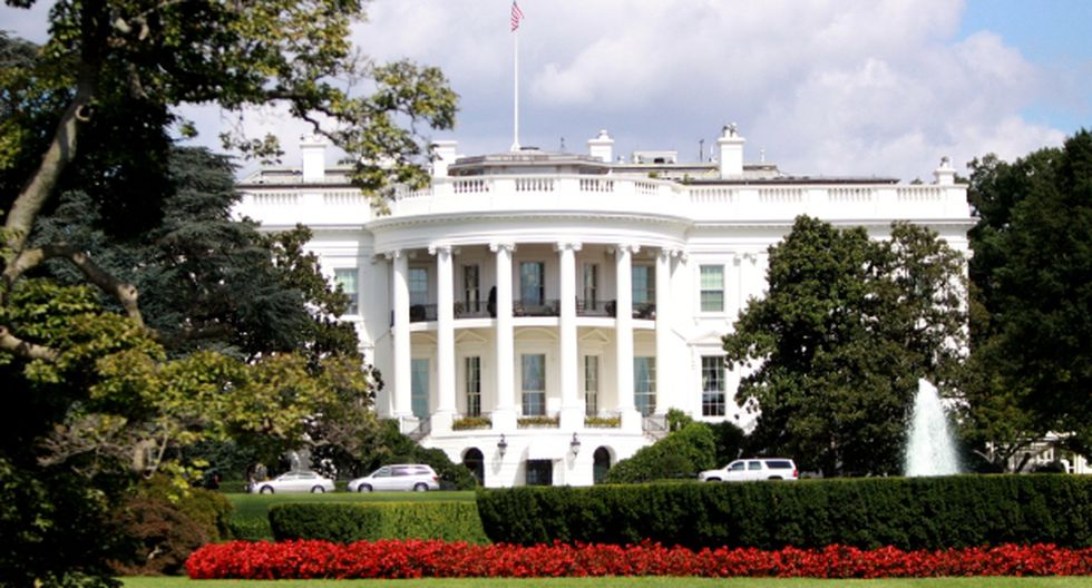 Coronavirus USA: muere mayordomo de la Casa Blanca que acompañó a 11 presidentes. (Gage Skidmore en Flickr. Bajo licencia Creative Commons)