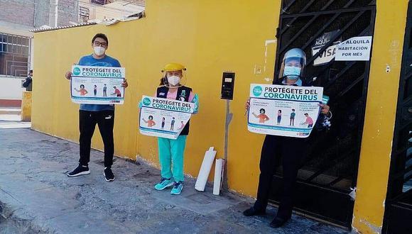 Ica: Sector salud impulsa campaña contra el dengue
