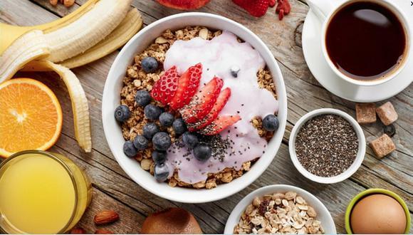 Estudio reveló que no tomar desayuno está asociado a sufrir muerte cardiovascular