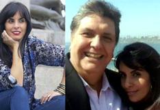 """Carla García: """"Esta precandidatura no es en nombre de mi padre"""""""