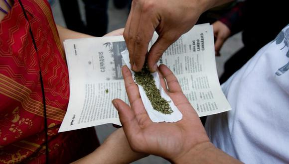 Chile: Consumo de marihuana en escolares subió 57%