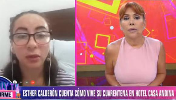 Foto: Magaly TV: La Firme