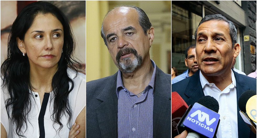 Ollanta Humala: Mulder acusa de lavado de activos el dinero recibido de Odebrecht