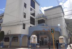 Indicios de irregularidad en adquisición de la Municipalidad Provincial de Huancavelica