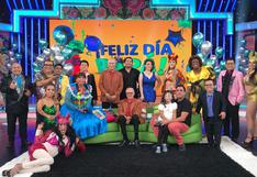 Guillermo Rossini recibe sentido homenaje en 'El reventonazo de la Chola' tras despedirse de la comicidad