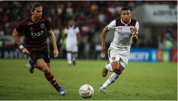 Foto: Fluminense F.C.