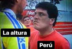 Perú (0) vs. Bolivia (1): los memes que dejó la derrota de la selección peruana en La Paz (FOTOS)