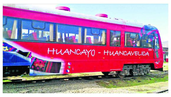 Autovagón N° 30 se iría a dar servicio a FFCC Tacna - Arica