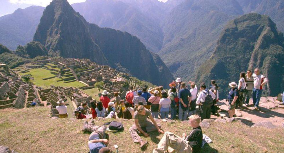Sube al Huayna Picchu y muere