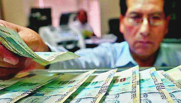 CTS: Autorizan transferencia de S/ 40 millones para pago en el sector público