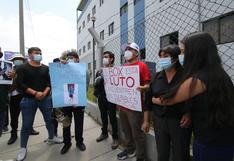 Arequipa: Familia del boxeador no cree que el entrenador haya caído a barranco