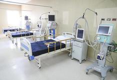 Hospital COVID-19 de San Antonio estará operativo esta semana