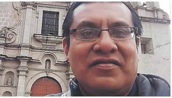 El Jurado Nacional de Elecciones da fundado el recurso de apelación de Edgar Lama contra teniente alcalde villarino.
