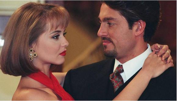 """""""La usurpadora"""": remake que prepara Televisa ya tiene pareja protagónica (VIDEO)"""