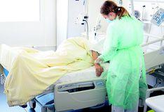 Pacientes de Guillain-Barré se recuperan y solo uno está en tratamiento