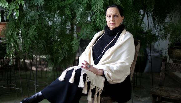 Fue una real defensora de los derechos de los compositores. Foto: Nancy Chappell.