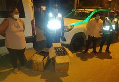 Piura: Cárcel para ecuatoriana que tenía 34 armas