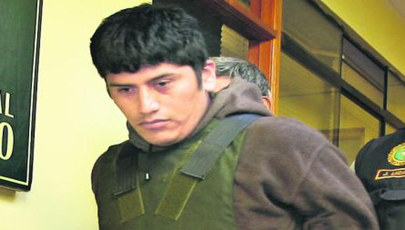 Sujeto asesina a su pareja en San Juan de Lurigancho