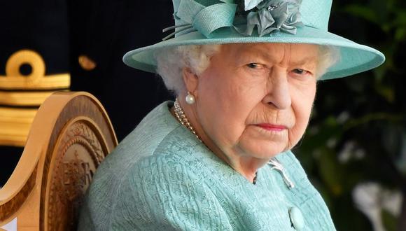 """National Geographic estrenará el documental """"Isabel II en primer plano"""". (Foto: AFP/ TOBY MELVILLE)"""