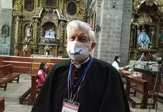 Arzobispo de Ayacucho envía mensaje de reflexión en Semana Santa
