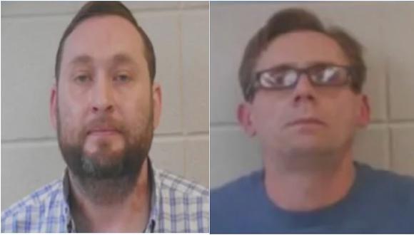 Detienen a profesores de química acusados de fabricar metanfetamina