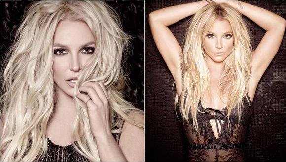 Britney Spears luce irreconocible tras salir de centro psiquiátrico (FOTOS)