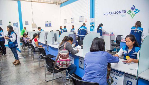 Un trabajador venezolano formal, en Lima, puede ganar 2014 soles