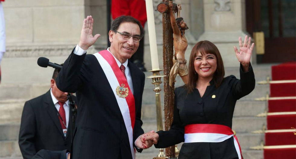 Fuerza Popular asegura que vigilará la labor de La Rosa en el Midis