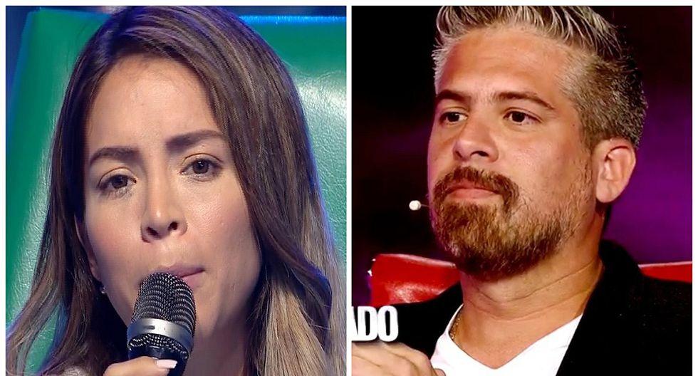 Sheyla Rojas revela que conversó con Pedro Moral y llegaron a un acuerdo (VIDEO)
