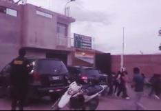 Ayacucho: 40 menores se amanecieron en una fiesta COVID-19
