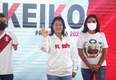 Resultados ONPE en España: Keiko Fujimori logró un 62.194%