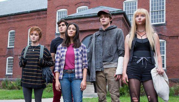 """""""The New Mutants"""" mantiene su estreno en cines a pesar del coronavirus. (Foto: Instagram/@thenewmutants)"""