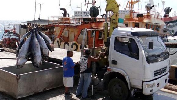 En el primer semestre de este año, las exportaciones de productos pesqueros y acuícolas tuvieron una caída de 40% respecto del mismo periodo del 2019. (FOTO: Getty)