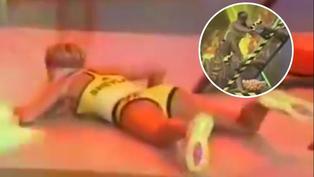 Esto es Guerra: Sheyla Rojas y la ocasión que sufrió un accidente en competencia