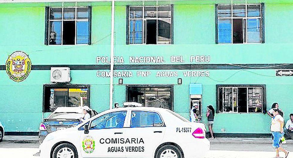 Dos ecuatorianos fueron detenidos por ebriedad