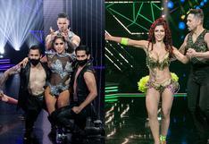 """Melissa Paredes aclara malentendido con Milena Zárate en 'Reinas del show': """"Yo voy a bailar, no a hacer show"""""""