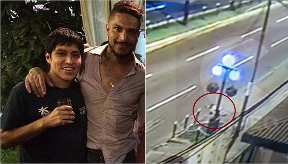 Chorrillos: Peritos inspeccionan lugar donde falleció el sobrino de Paolo Guerrero