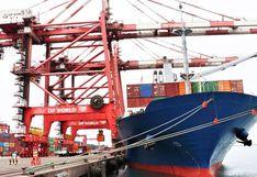 MTC: El cabotaje facilitará el abastecimiento de alimentos