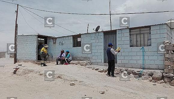 Arequipa: Se retoma entrega de títulos de propiedad