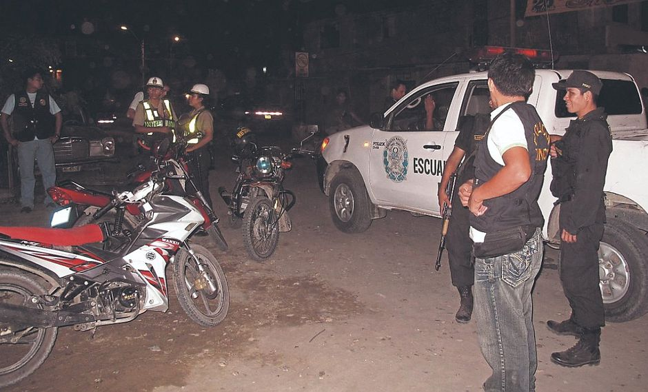 Extorsionadores exigen 20,000 soles a prestamista en Catacaos