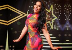 Maricarmen Marín emocionada por los 77 millones de reproducciones de 'Por qué te fuiste' en YouTube (VIDEO)