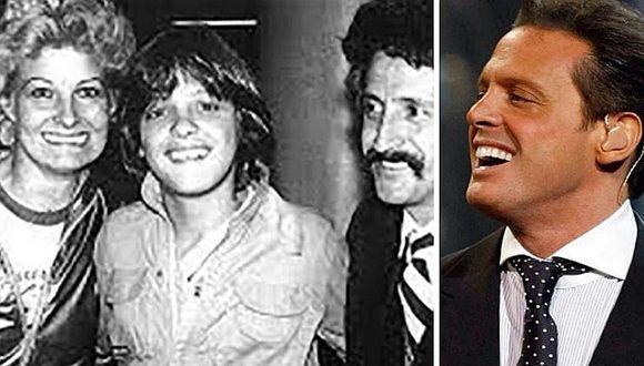 'Luis Miguel, la serie' revela que Luisito Rey habría amenazado a Marcela Basteri
