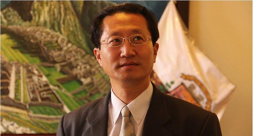 Gobierno del Perú declara persona no grata a embajador de Corea del Norte  (FOTO)