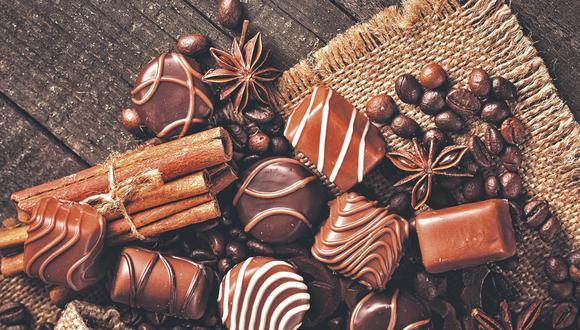 """""""Aunque es motivo de orgullo, en Perú consumimos poco chocolate fino, eso lo lleva a mirar a mercados foráneos. ¿Qué se está haciendo al respecto?"""", comenta Vanessa Rolfini de @rutasgolosas"""