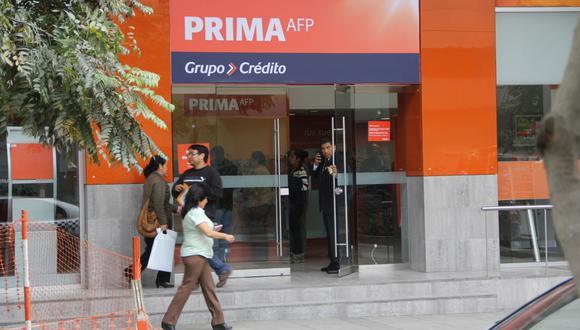El último jueves se inició el proceso para que los afiliados a de las AFP soliciten el retiro de hasta S/ 17,600. (Foto: GEC)