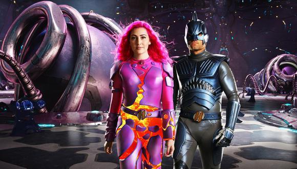 """We Can Be Heroes"" tendrá una secuela a cargo de Robert Rodríguez. (Foto: Netflix)"